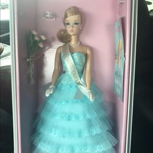 Homecoming Queen Barbie